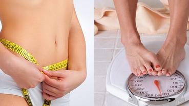 甩開這些習慣,讓你瘦身沒有停滯期喔!