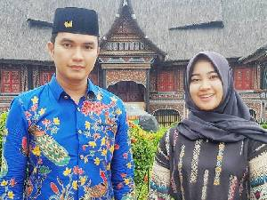 Sudah Lamaran, Aldi Taher - Salsabillih Segera Menikah