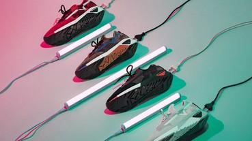 Diesel 推出令人驚奇萬分的運動鞋款,融合高科技技術與時尚!