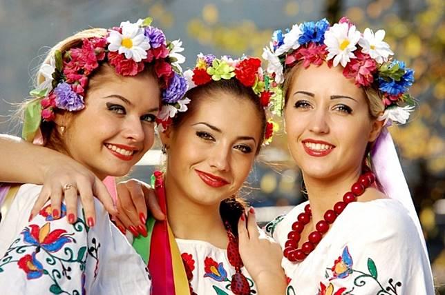 ▲烏克蘭是個美女眾多的國家。(示意圖/翻攝 Ukrainian Dating Blog )