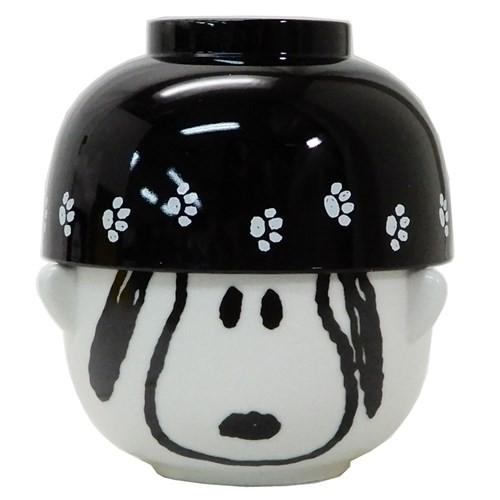 【熊艾丸】現貨 日本正版 SNOOPY 史努比 史奴比 茶碗組 碗蓋組 飯碗湯碗組 湯碗 飯碗