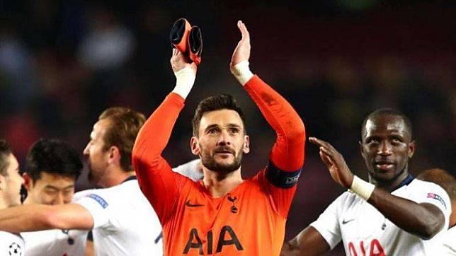 Kapten Tottenham Berpeluang Lengkapi Trofi Bergengsi