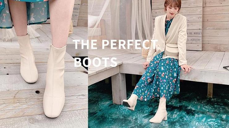 秋冬必備短靴清單,5種時尚元素一次掌握