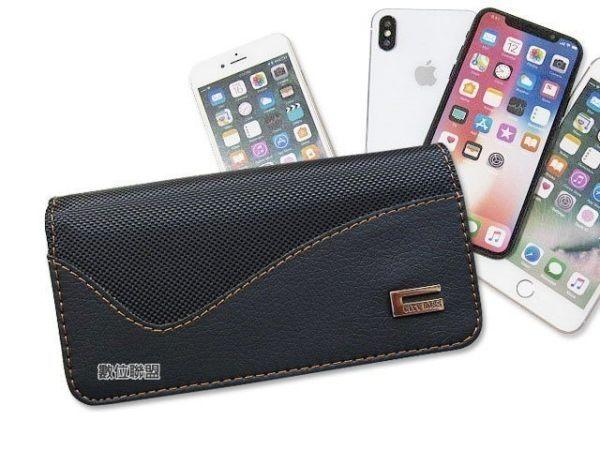 CITY BOSS 腰掛式手機皮套 Samsung Galaxy A70 /A50 /A30 /A20 腰掛皮套 腰夾皮套 手機皮套 BWE3