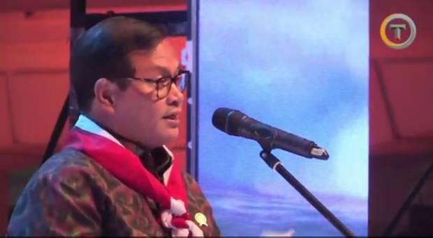 ™ Sebab...  Istana Anggap Wajar Perindo Mendukung Jokowi di 2019,