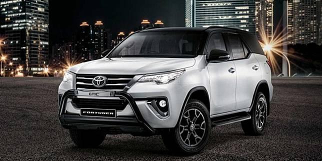 Toyota Fortuner Epic (gaadiwaadi.com)