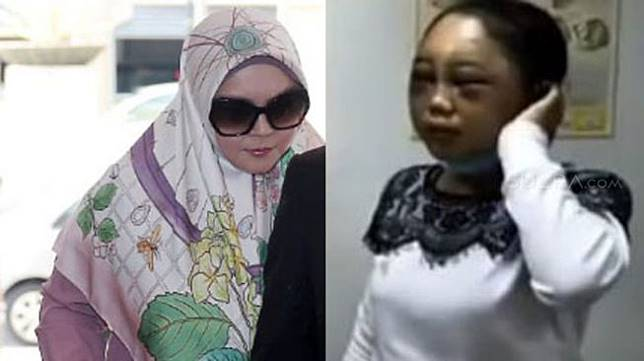 Penganiaya TKI Tak Dipenjara, Rakyat Malaysia Marah dan Galang Petisi