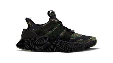 UNDEFEATED x adidas Originals 聯乘 Prophere鞋款搶先預覽!