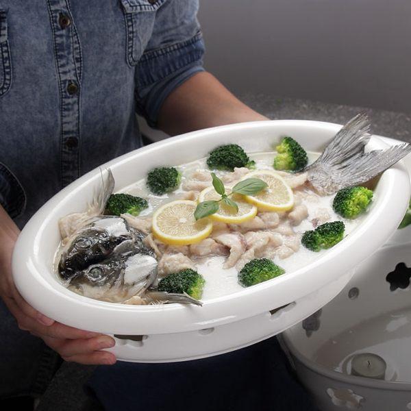 保溫爐 陶瓷蠟燭加熱餐具酒精加熱菜盤家用保溫盤碗酒店梅花明爐加熱魚盤·快速出貨YTL