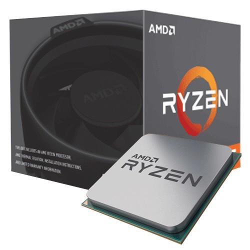 Ryzen 7-2700● CPU 核心數/執行緒:8/16● 基本時脈速度:3.2GHz ● 最大渦輪核心速度:4.1GHz ● 總計 L1 快取:768KB ● 總計 L2 快取:4MB ● 總計