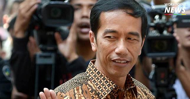 อินโดนีเซียเลือกหมู่เกาะบอร์เนียวเป็นเมืองหลวงใหม่ของประเทศ
