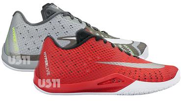 新聞速報 / Nike Hyperlive