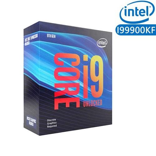 8核16緒3.6GHz16Mcache無內顯功能無風扇LGA115114nmCoffeelake-Refresh9系列搭300晶片主機板