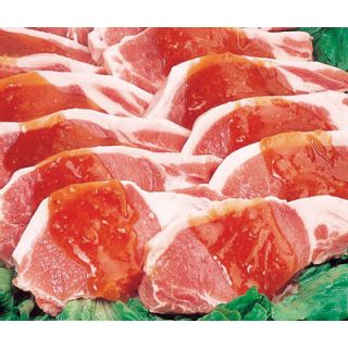 豚肉ロースソテー用味付