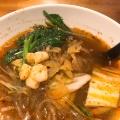 マーラータン - 実際訪問したユーザーが直接撮影して投稿した百人町中華料理頂マーラータン 新大久保店の写真のメニュー情報