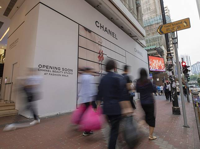 Chanel, Rimowa delay new stores, Prada moving out, sales plummet at Moncler, Gucci - will Hong Kong become city of 'ghost malls'?
