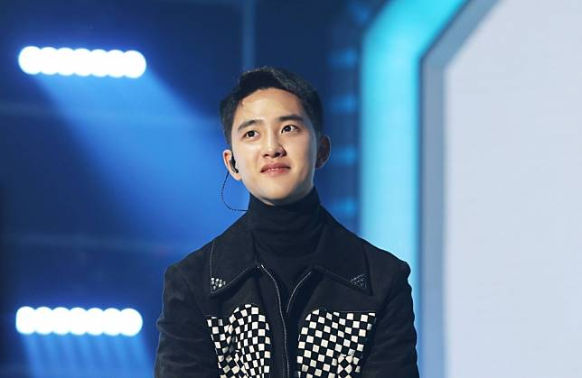 Happy 26th Birthday to D.O. - here's what you need to know about the singer in K-pop boy band EXO
