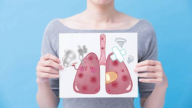 5 ปัจจัยเสี่ยง ที่ทำลายปอดของคุณ จนนำไปสู่ มะเร็งปอด!!