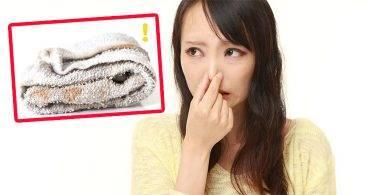 毛巾臭酸了?如何去除異味與黏膩