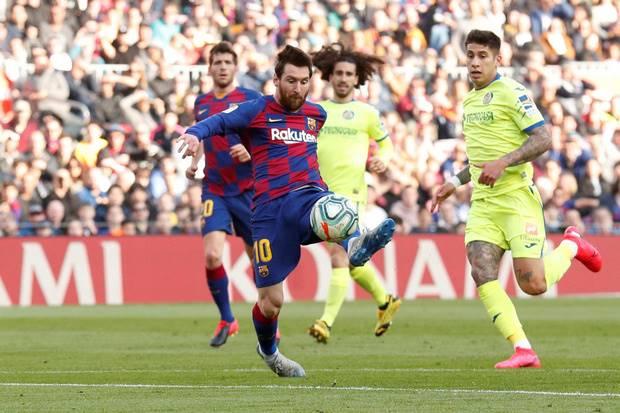 Terus Dihantam Skandal, Messi Mulai Gerah dengan Barcelona