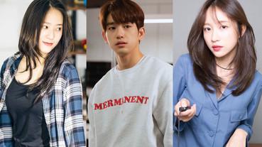 GOT7珍榮確定出演電影《夜叉》!2020年5位Idol變身電影咖,Krystal、Hani首攻忠武路!