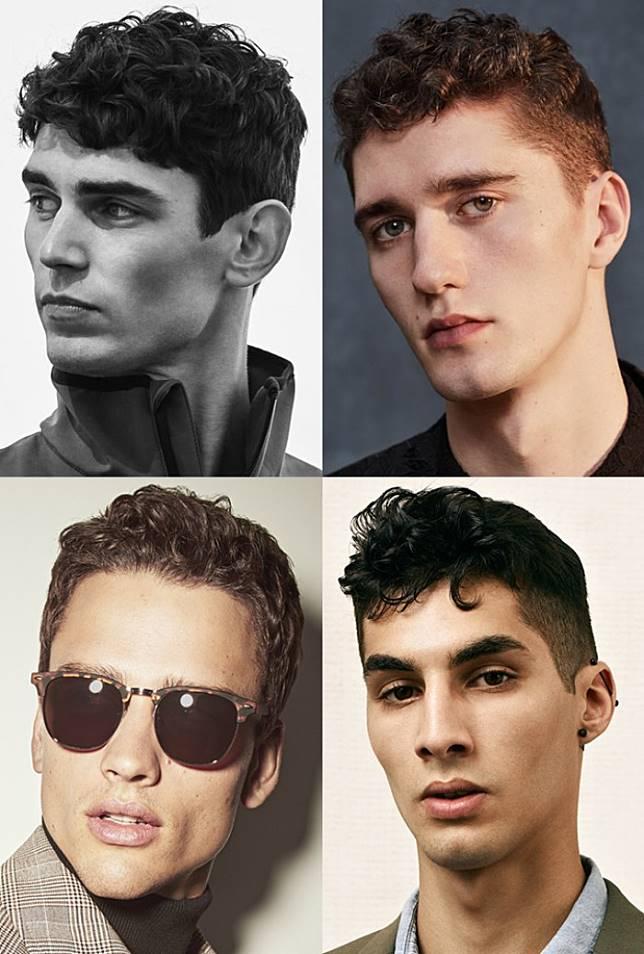 Ini 7 Gaya Rambut Cowok Yang Sesuai Bentuk Muka Dan Jenis Rambut Hai Online Com Line Today