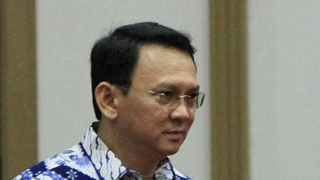 Upaya Basuki Tjahaja Purnama alias Ahok memulihkan berbagai kesemrawutan di Jakarta banyak dipuji publik. Kerja Ahok seperti sirna ketika kasus penistaan agama menjeratnya dan kini divonis dua tahun penjara di Mako Brimob, Kelapa Dua. TEMPO/Subekti