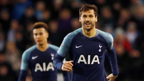 Tanpa Kane dan Son, Bisakah Spurs Mengandalkan Llorente?