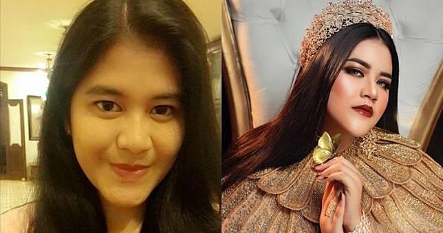 7 Transformasi putri Jokowi Kahiyang Ayu, wajahnya makin cantik