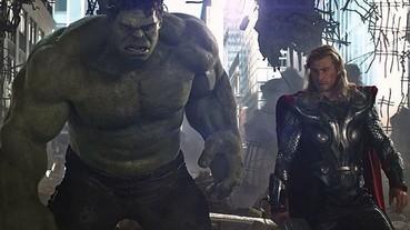《美國隊長 3》不見蹤影?傳綠巨人浩克將出現在《雷神索爾 3》!