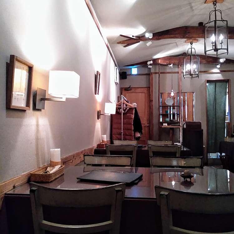 実際訪問したユーザーが直接撮影して投稿した神楽坂インド料理インド料理 想いの木の写真