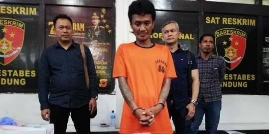 Kurang Bayar Usai Kencan, Tukang Parkir Bunuh PSK di Bandung