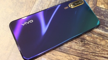 VIVO S1 6.38吋八核心愛美機(6G/128G)開箱體驗分享(邀稿文)