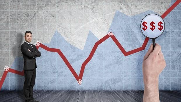 1個訊號,快速找到股票「買賣點」...達人分享:這檔5年漲10倍!