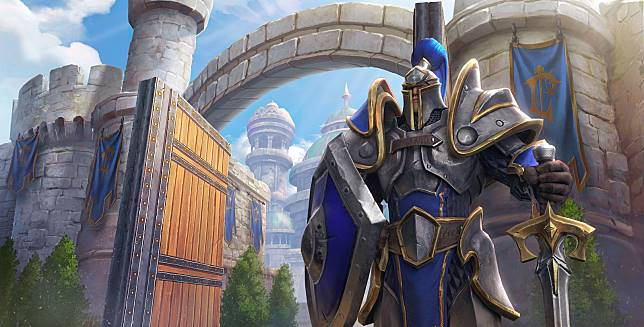 Siap Bertempur Warcraft III 02