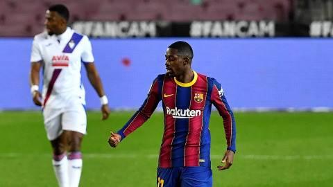 4 Biang Kerok Kekalahan Memalukan Barcelona dari PSG di Camp Nou (4)
