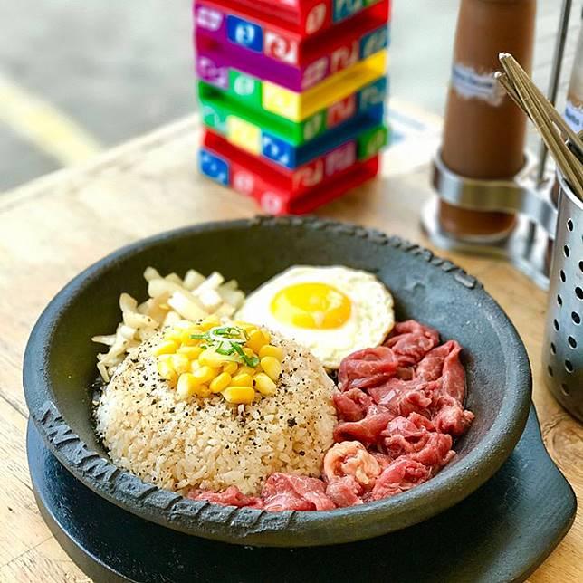 5 Kuliner Enak Dan Hemat Di Taman Jajan Cbd Bintaro Qraved Line Today