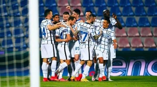 Reaksi Presiden Inter Milan Usai Timnya Juarai Liga Italia 2020-2021