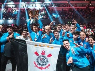 Corinthians Juarai FFWS 2019, Perwakilan Indonesia Puas di Peringkat 8