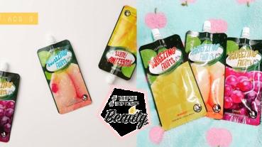 韓國最新大熱果汁登場了~慢著!這不是果汁,是護膚品?也太夯了吧~