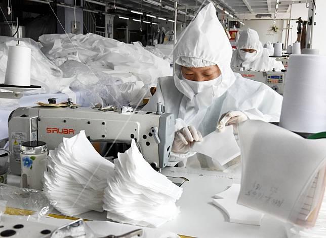 Coronavirus: China's ambassador closely following Netherlands investigation into face masks