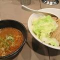 実際訪問したユーザーが直接撮影して投稿した千駄ケ谷つけ麺専門店つけ麺 五ノ神製作所の写真