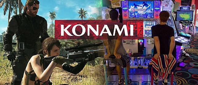 7 Game Terbaik Buatan Konami yang Pernah Ada, Gak Cuma PES!