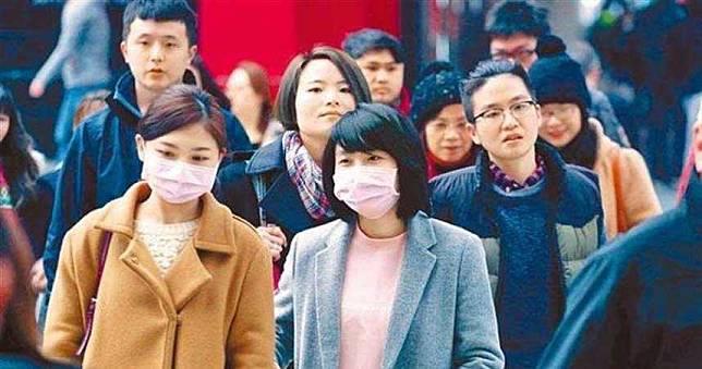 冷空氣週四再來一波「全台有感」!北台灣連3天低溫下探15度