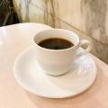 ブレンドコーヒー - 実際訪問したユーザーが直接撮影して投稿した西新宿カフェピースの写真のメニュー情報