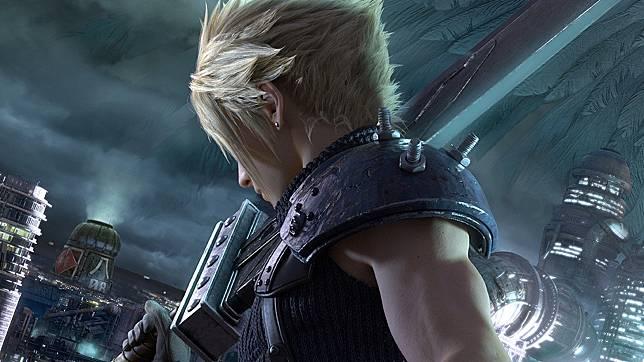 Trailer Terakhir Final Fantasy VII Remake Bagikan Banyak Potongan Cinematic Scene