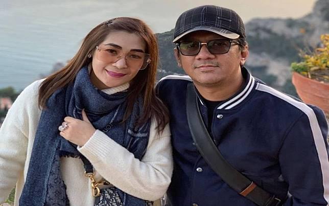 Istri Dituding Hina Prabowo, Andre Taulany Tulis Permintaan Maaf