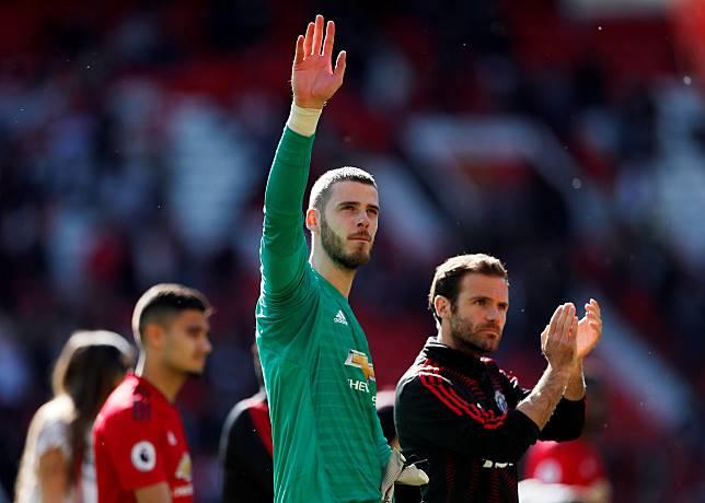 Premier League - Manchester United v Cardiff City