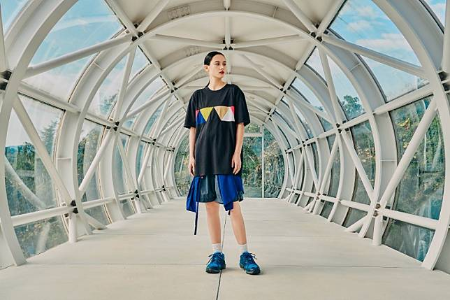 The North Face Urban Exploration KK Flag Tee(互聯網)