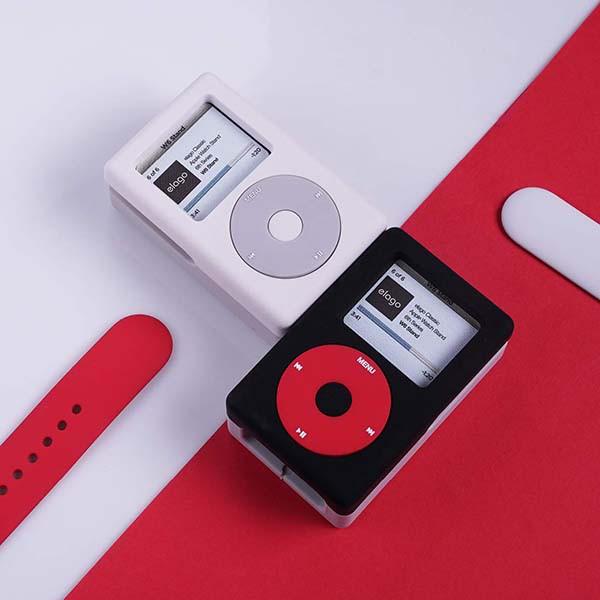 經典懷舊 復古設計輕易安裝 方便使用無毒矽膠 彈性極佳不易刮傷 保護錶身商品規格出口地:韓國產地:中國保固:新品瑕疵材質:無毒矽膠尺寸:7.9 x 5 x 3 cm重量:50g內容物:W6 Apple